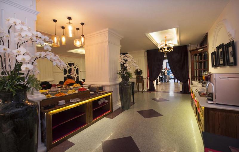 Sam Hotel & Apartment, Quận 1