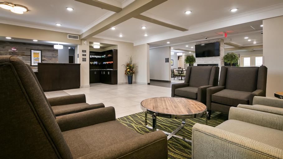 Best Western Plus Fort Saskatchewan Inn & Suites, Division No. 11
