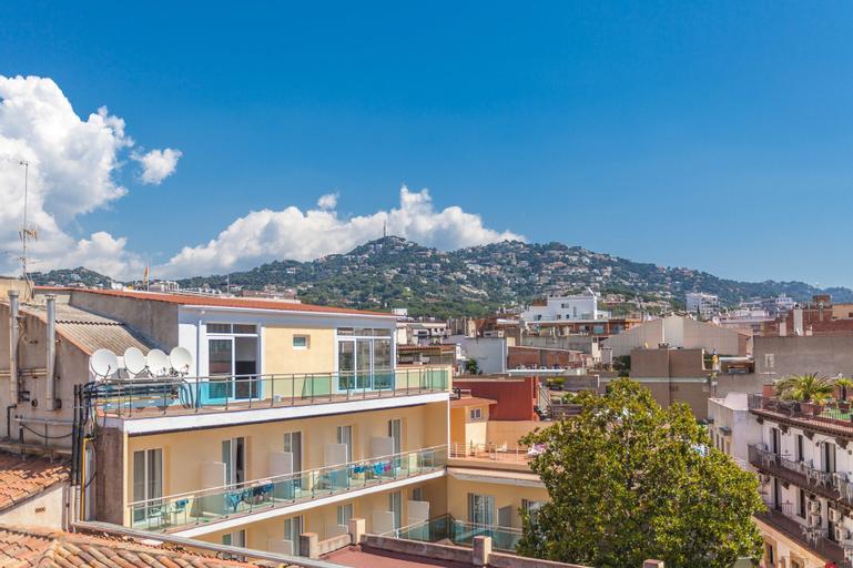 Loft Apartments, Girona