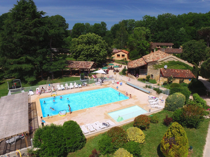 Domaine De Gavaudun - Maisonnette Du Lot, Lot-et-Garonne