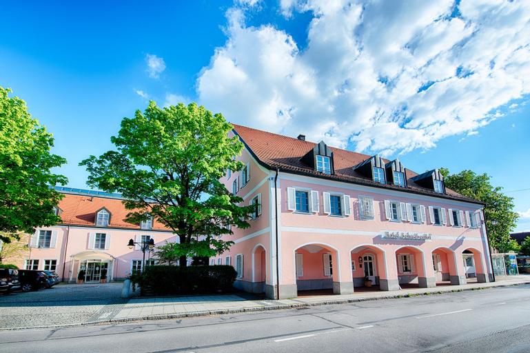 ACHAT Hotel Schreiberhof München, München