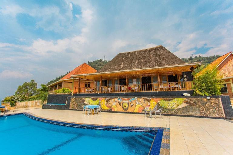 Nirvana Heights Hotel, Rubavu
