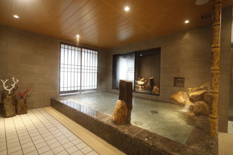 Dormy Inn Kochi, Kōchi