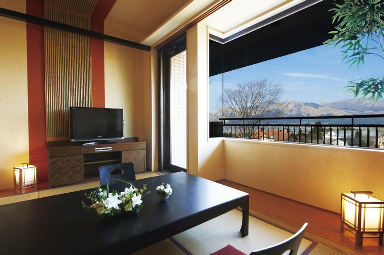 Hotel Yumeshizuku, Minamiaso