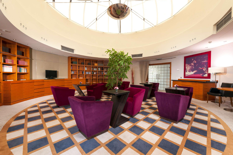 Hotel Don Giovanni Prague (Pet-friendly), Praha 3