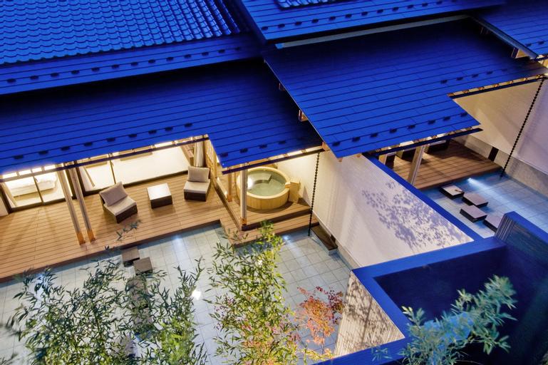 Okunoin Hotel Tokugawa, Nikkō