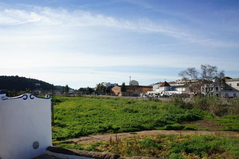 Horta Grande Hostel, Silves