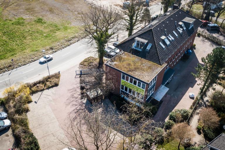 Bhq - Boardinghouse Quickborn, Pinneberg