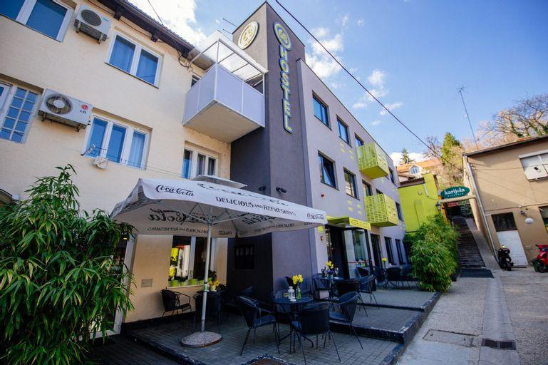 Hostel 63 - hostel, Zagreb