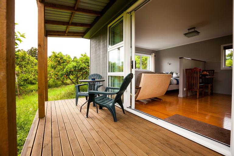 Relax a Lodge, Far North