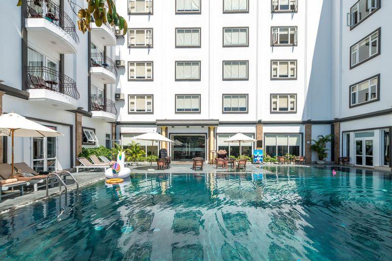 Hoi An Sincerity Hotel and Spa, Hội An