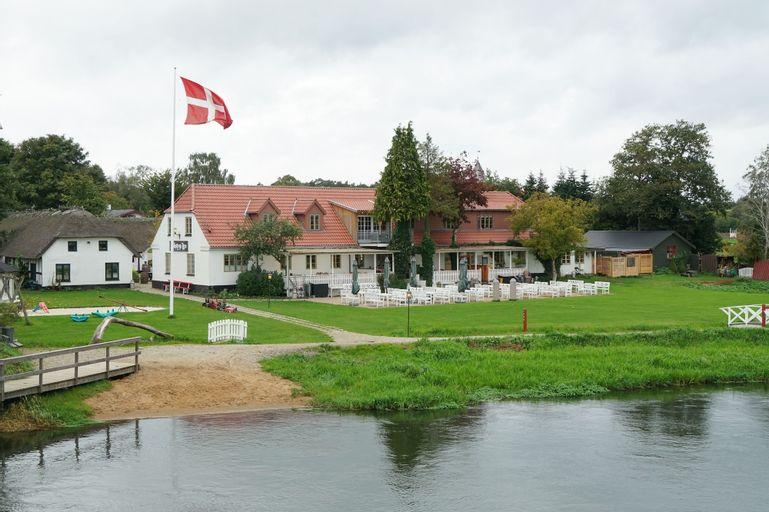 Svostrup Kro, Silkeborg
