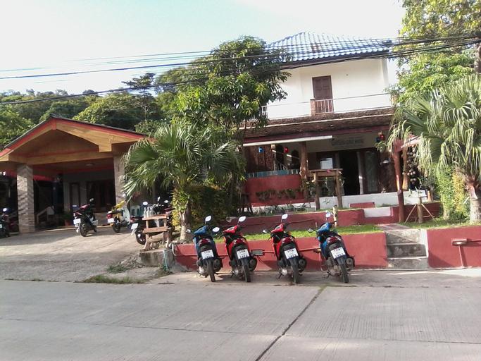 Kantiang Boutique Homestay, Ko Lanta