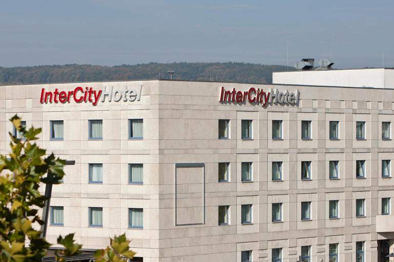 IntercityHotel Ulm, Ulm