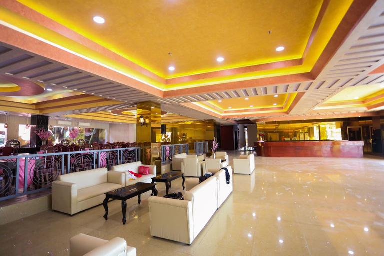 Grand Palace Hotel Butuan, Butuan City