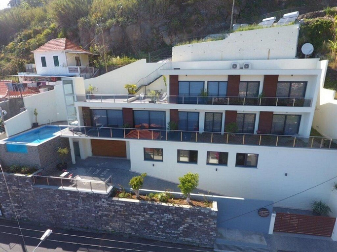 Guesthouse The View (Adults Only), Ribeira Brava