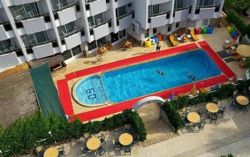 Grand Didyma Hotel, Didim