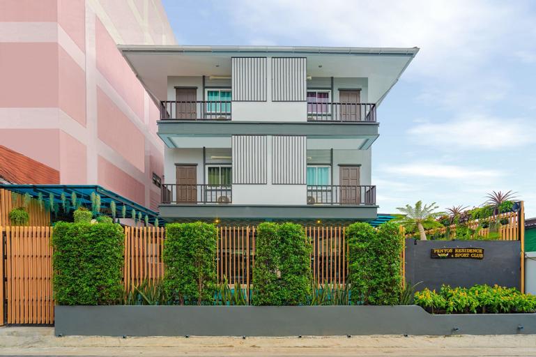 Penyos Residence, Bang Khae