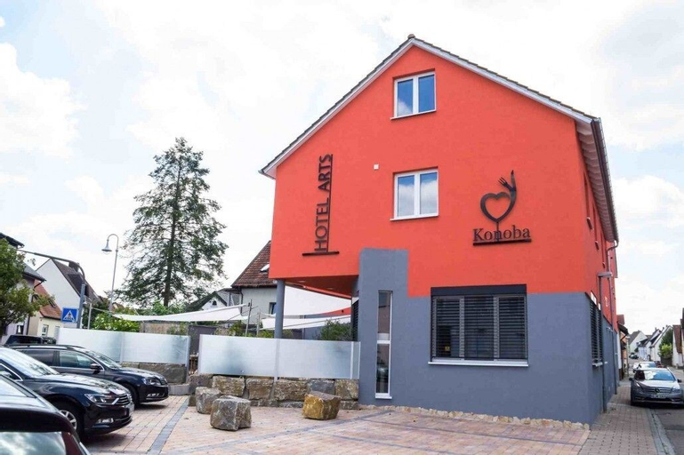 Hotel Arts, Rhein-Neckar-Kreis