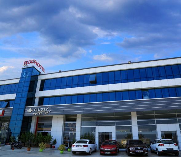Yildiz Life Hotel, Merkez