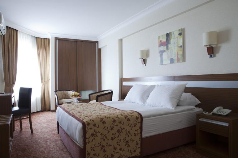 Atalay Hotel, Çankaya
