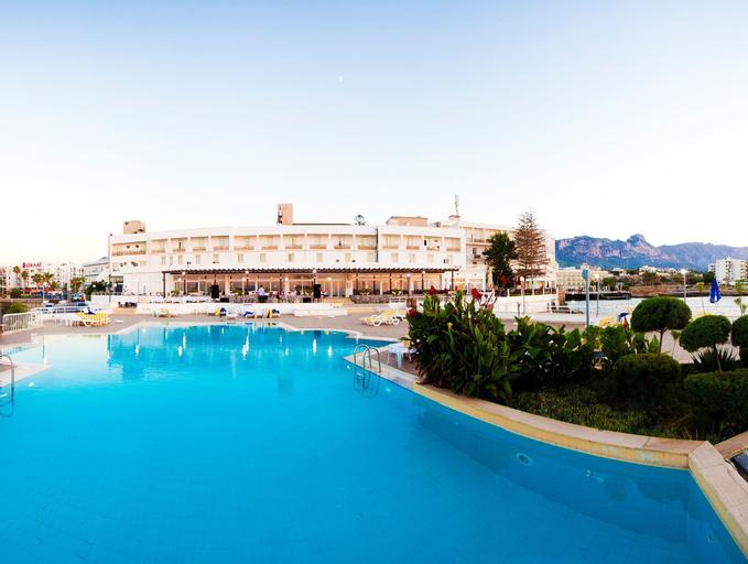 Dome Hotel,