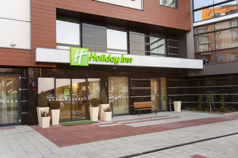Holiday Inn Plovdiv, Plovdiv