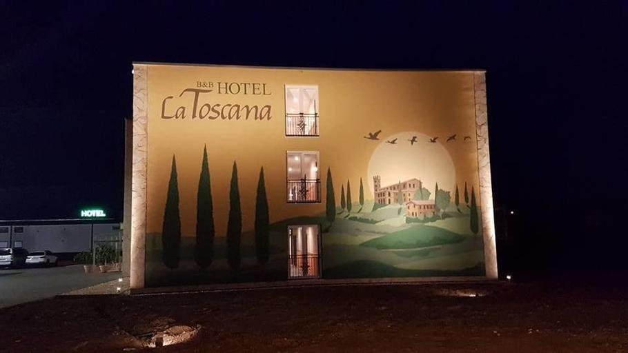 Hotel La Toscana Nähe Europapark  mit Ticket Garantie, Ortenaukreis
