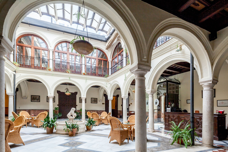 Palacio Marques De La Gomera, Sevilla