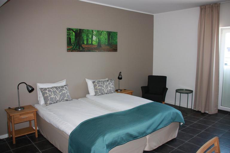 Hotel Horten, Borre