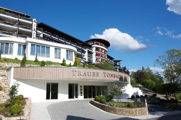 Hotel Traube Tonbach, Freudenstadt