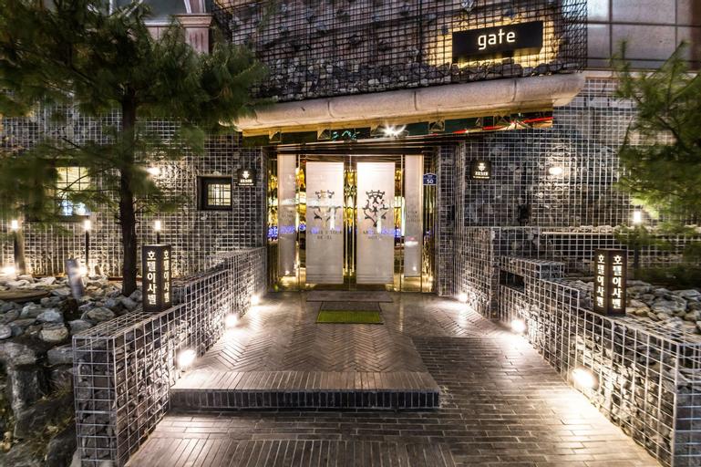 Hotel Isabelle, Gwanak