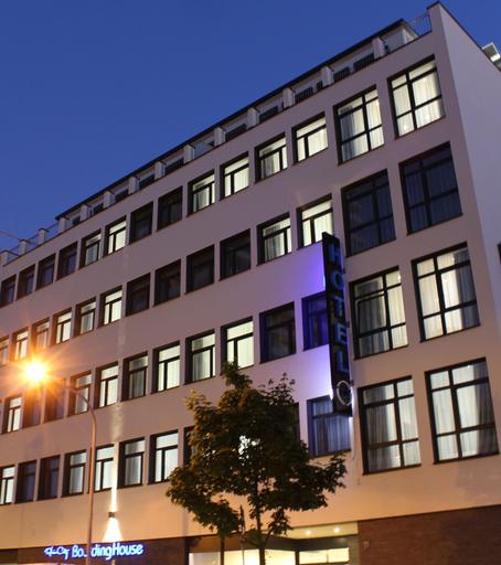 RheinCity Hotel, Ludwigshafen am Rhein
