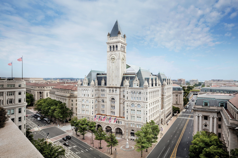 Trump International Washington D.C., District of Columbia