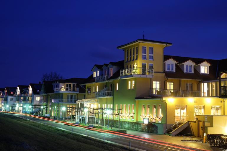 Hotel Meerlust, Vorpommern-Rügen