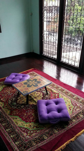 SidaRe Bed and Breakfast, Huai Kwang