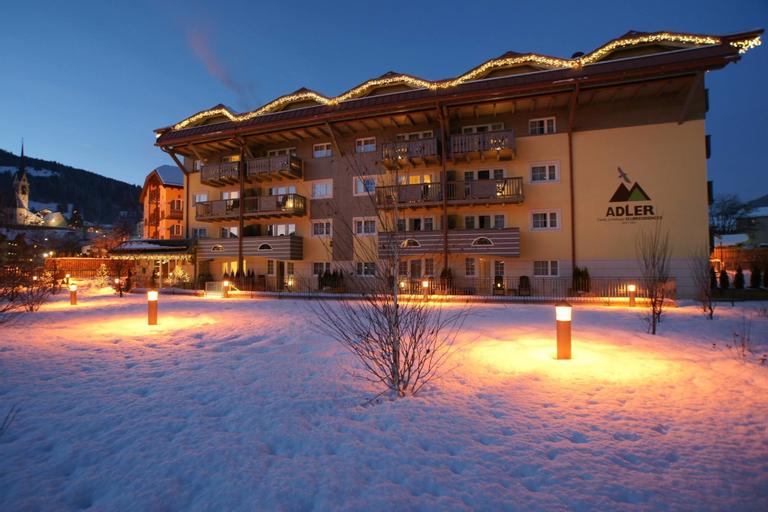 Apart-hotel Adler Moena, Trento