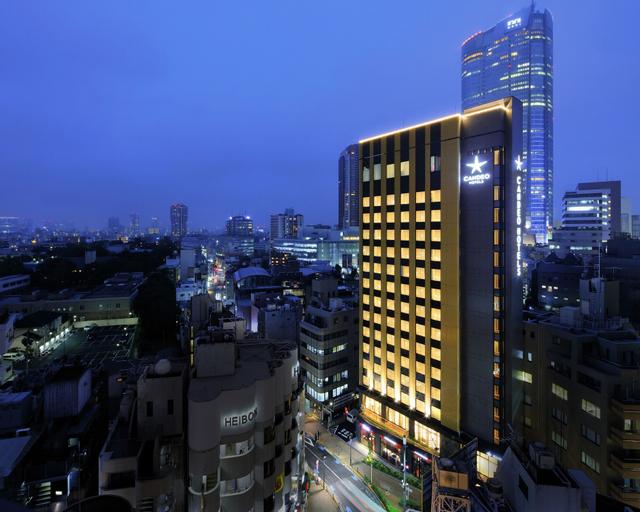 Candeo Hotels Tokyo Roppongi, Minato