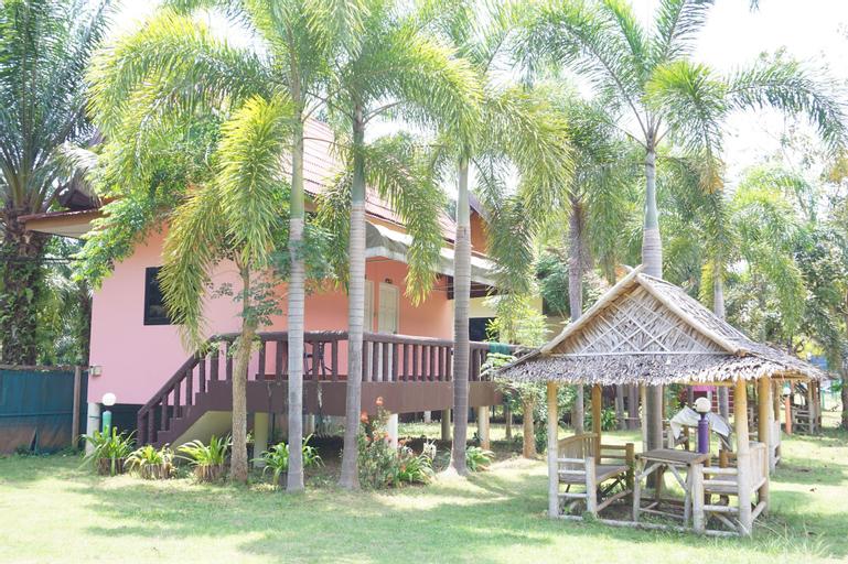 Paifha Beach Resort, Pathiu