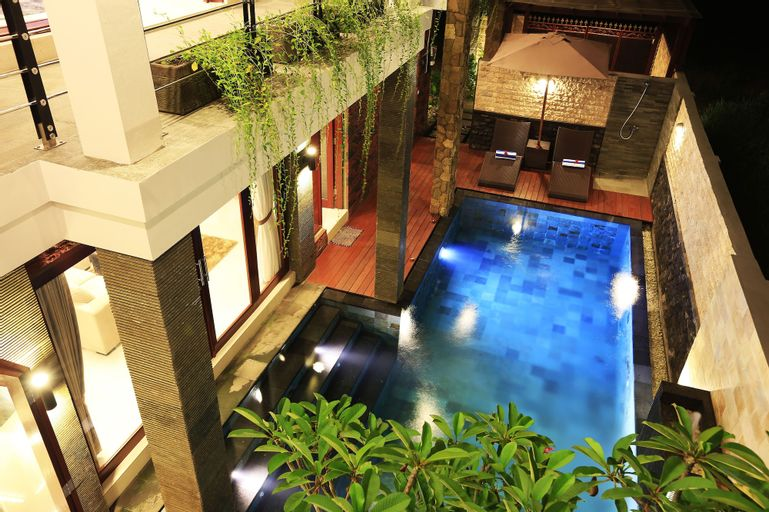 The Garga Beach Villas, Gianyar