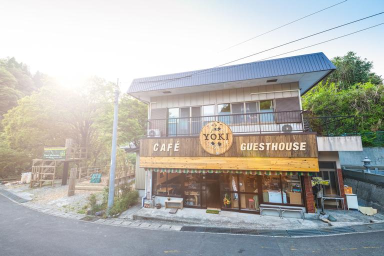 YOKI Guest House, Miyoshi
