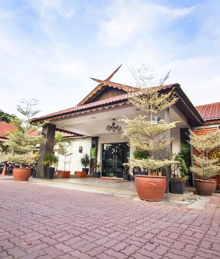 Telaga Terrace, Langkawi