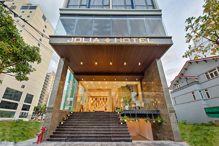 Jolia Hotel and Apartment - My Khe Beach, Ngũ Hành Sơn