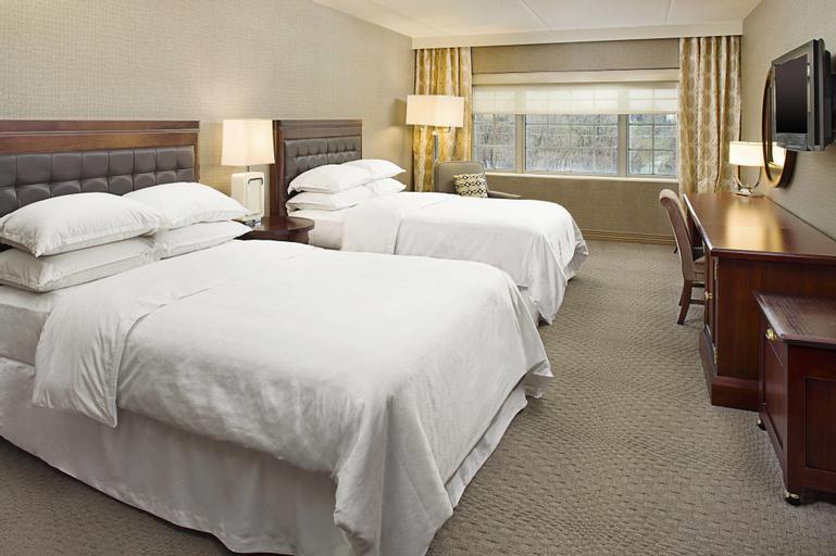 Sheraton Rockville Hotel, Montgomery