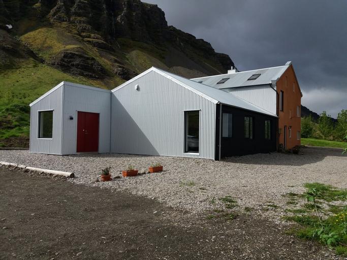 Guesthouse Nýp, Dalabyggð