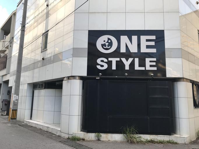 One Style, Naha