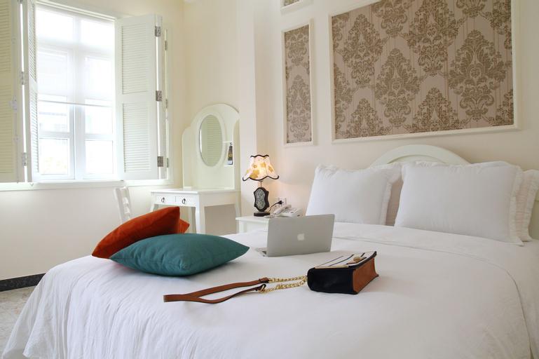 Chez Mimosa boutique hotel, Quận 1