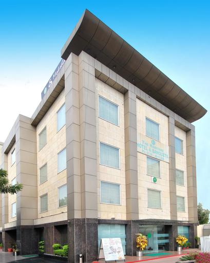 The Habitare Gurgaon, Gurgaon