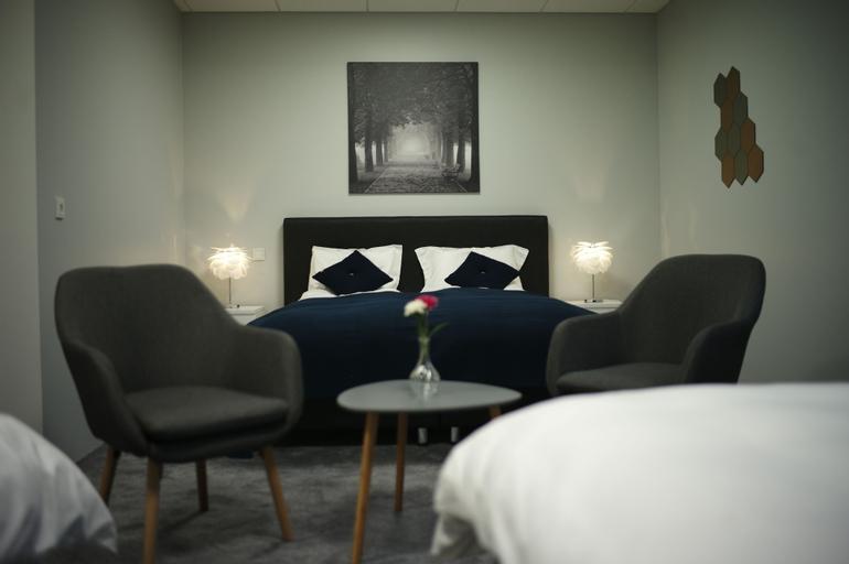 Tjarna Hotel, Reykjanesbær