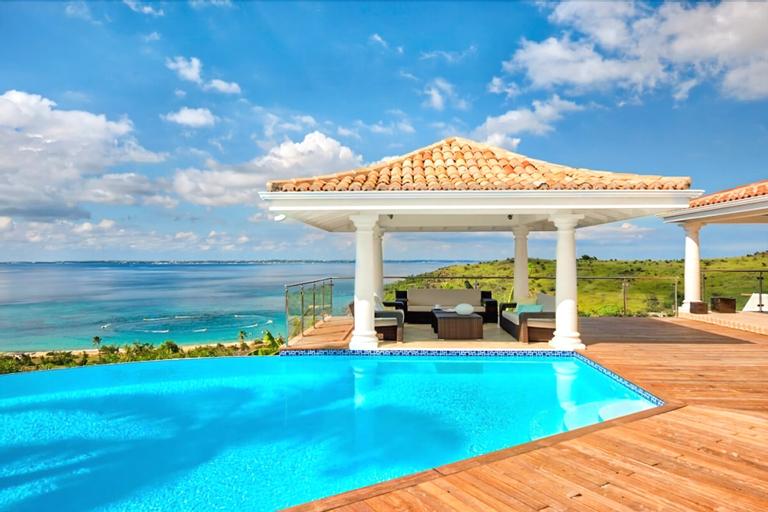 Villa Happy Bay,